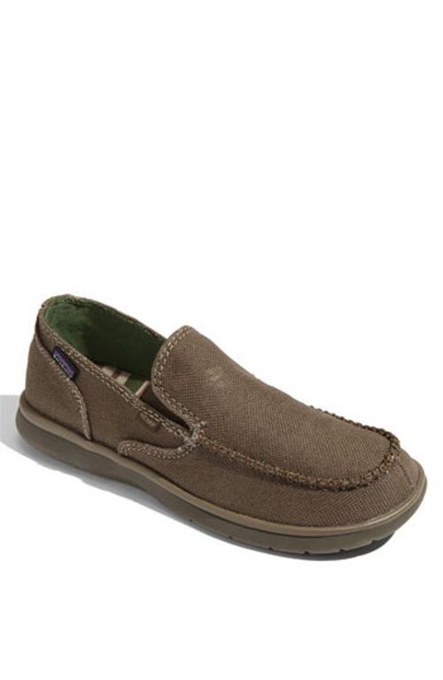 Naked Maui Slip-On Shoe by Patagonia in Neighbors