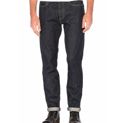 501 CT Jeans by Levi's Premium in Power