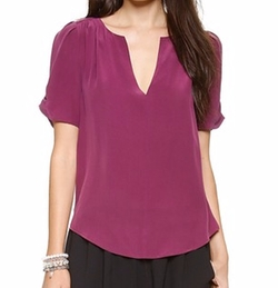 Amone Blouse by Joie in Modern Family