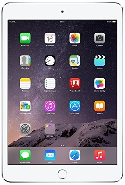 iPad Mini 3 by Apple in Barely Lethal