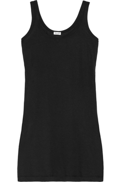 Cotton and Modal-Blend Jersey Tank by Splendid in Paper Towns