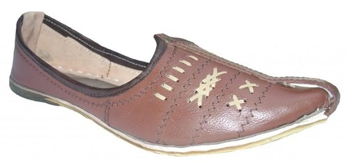 Jodhpur's Khussa Shoes by Handcrafted Luxury in The Second Best Exotic Marigold Hotel