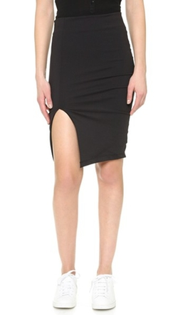 Alexa Skirt by David Lerner in Imaginary Mary