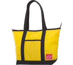 Lite Cherry Hill Tote Bag by Manhattan Portage Cordura in Pain & Gain
