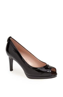 Annabelle Pumps by Stuart Weitzman in Bridesmaids