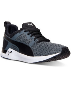 Women's  Running Sneakers by Puma in Barely Lethal