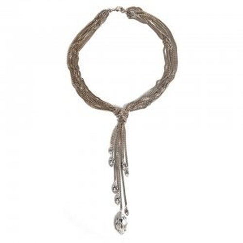 Barbara Necklace by Courtney Lee Collection in Gossip Girl - Series Looks