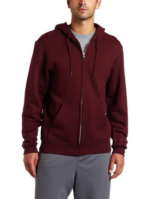 Men's Training Fleece Zip Hoodie by SOFFE in Dawn of the Planet of the Apes