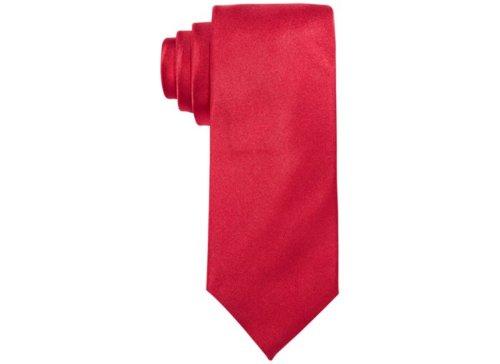 Ascot Silk Tie by Lauren Ralph Lauren in Pitch Perfect 2