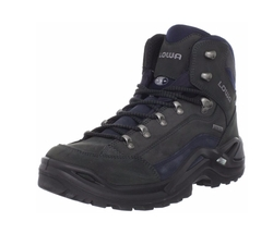 Men's Renegade GTX Mid Hiking Boots by Lowa in The Night Manager