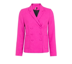 Double Breasted Suit Jacket by Topshop in Scream Queens