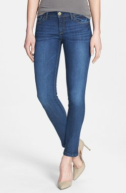 Angel Ankle Cigarette Jeans by DL1961 in The Gunman