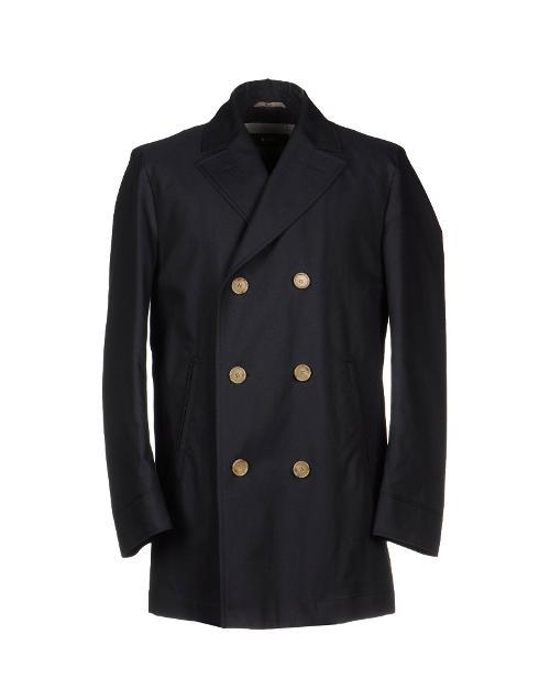 Double Breasted Jacket by Boss Black in Unbroken