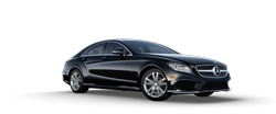 CLS 550 Coupe by Mercedes Benz in Keeping Up with the Joneses