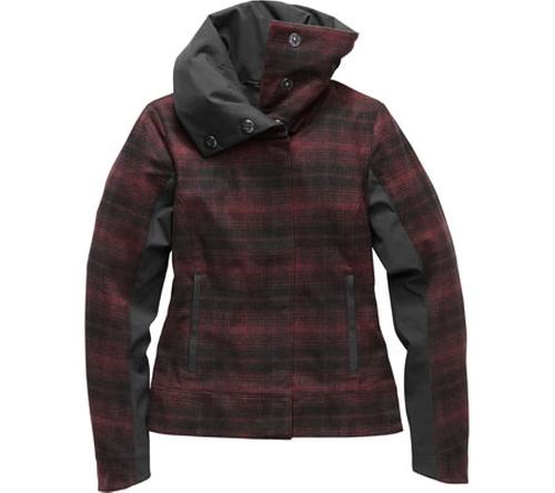 Plaid Jacket by Nau Fader in Unbreakable Kimmy Schmidt - Season 2 Episode 10