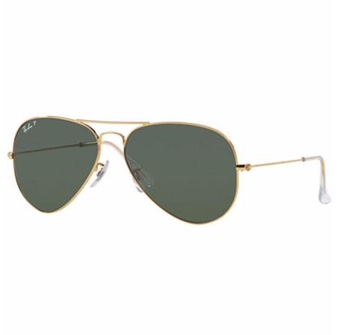 Aviator Sunglasses by Ray-Ban in Quantico - Season 2 Episode 2