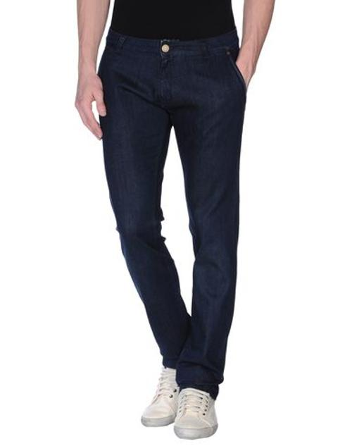 Denim pants by PURPLE SARTORIAL DENIM in The Fault In Our Stars