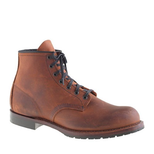 Beckman Boots by Red Wing in Drive