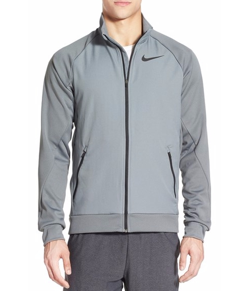 'Hyperspeed' Dri-Fit Training Jacket by Nike in Casual - Season 2 Preview