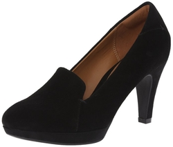 Women's Narine Mia Dress Pump by Clarks in Supergirl