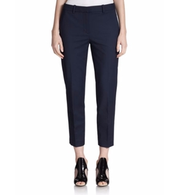 Cropped Straight-Leg Trousers by 3.1 Phillip Lim in The Flash
