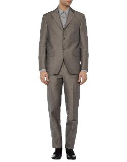 Suits by ANGELICO in Inception