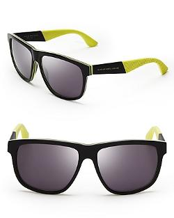 Layered Wayfarer Sunglasses by MARC JACOBS in The Fault In Our Stars