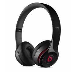 Solo2 On-Ear Headphones by Beats in 13 Reasons Why