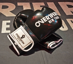 Boxing Gloves by Overthrow in Gypsy