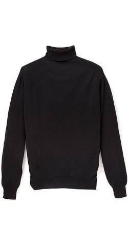 Roll Neck Sweater by Mr. Start in The Man from U.N.C.L.E.