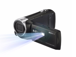 High Definition Handycam Camcorder by Sony in Mad Dogs