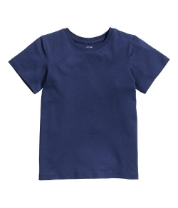Cotton T-shirt by H & M in Sinister 2