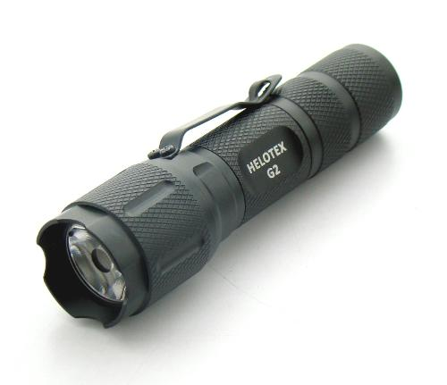 G2 Tactical Flashlight by Helotex in Ouija
