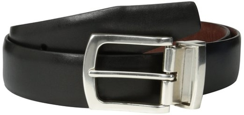 Men's Croft Belt by Will Leather Goods in Entourage
