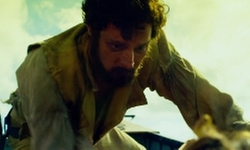 Custom Made Renaissance Billow Sleeve Shirt (Thomas Chappel) by Julian Day (Costume Designer) in In the Heart of the Sea