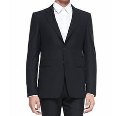 Modern-Fit Wool Suit by Burberry in Billions