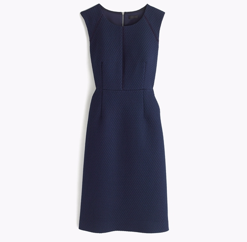 Portfolio Dress by J.Crew in How To Get Away With Murder - Season 3 Episode 2