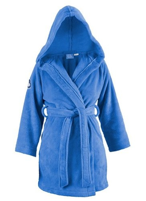 Marshmallow Hooded Bath Robe by Crescent in Pretty Little Liars - Season 6 Episode 5
