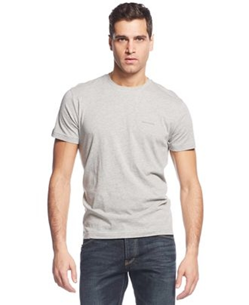 Largo Logo T-Shirt by Armani Jeans in Ant-Man