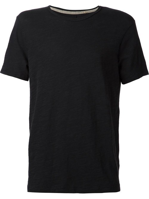 Crew Neck T-Shirt by Rag & Bone in Begin Again