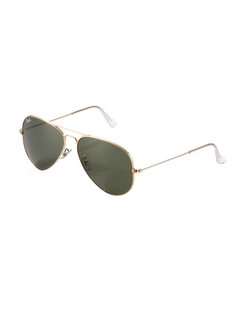 Teardrop Aviator Sunglasses by Ray-Ban in Keeping Up With The Kardashians - Season 12 Episode 15