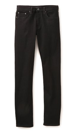 Slim Stretch Jeans by Baldwin Denim in Sex and the City 2