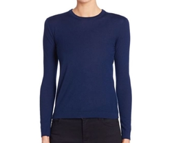 Cashmere Crewneck Sweater by Ralph Lauren Collection in Fifty Shades Darker