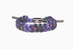 Galaxy Shoelace Bracelet by Rastaclat in Boyhood