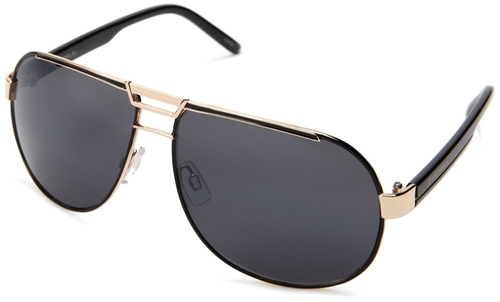 Men's Aviator Sunglasses by Southpole in Straight Outta Compton