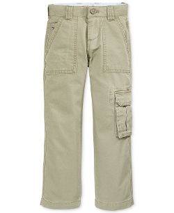 One- Pocket Cargo Pants by Tommy Hilfiger in The Visit