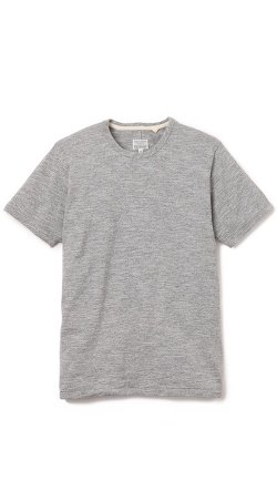 Basic T-Shirt by Rag & Bone Standard Issue in Need for Speed