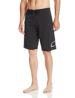 Men's Blade 1 Boardshort 21 by Oakley in Couple's Retreat