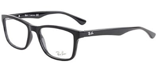 RX5279 Eyeglasses by Ray-Ban in The Rocky Horror Picture Show