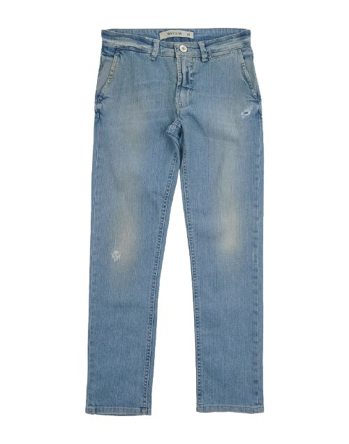 Denim Pants by Siviglia in If I Stay